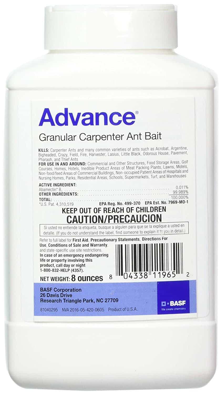 Advance Granular Carpenter Ant Bait