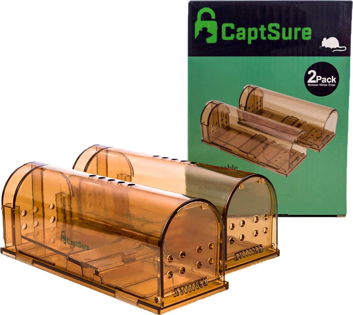 CaptSure