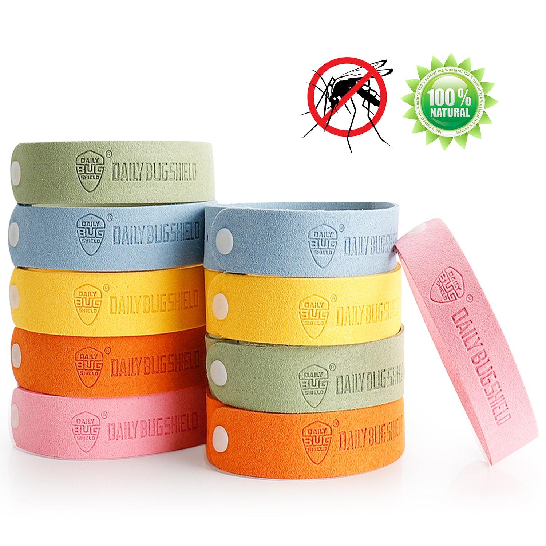 Fukkie Mosquito Repellent Bracelet