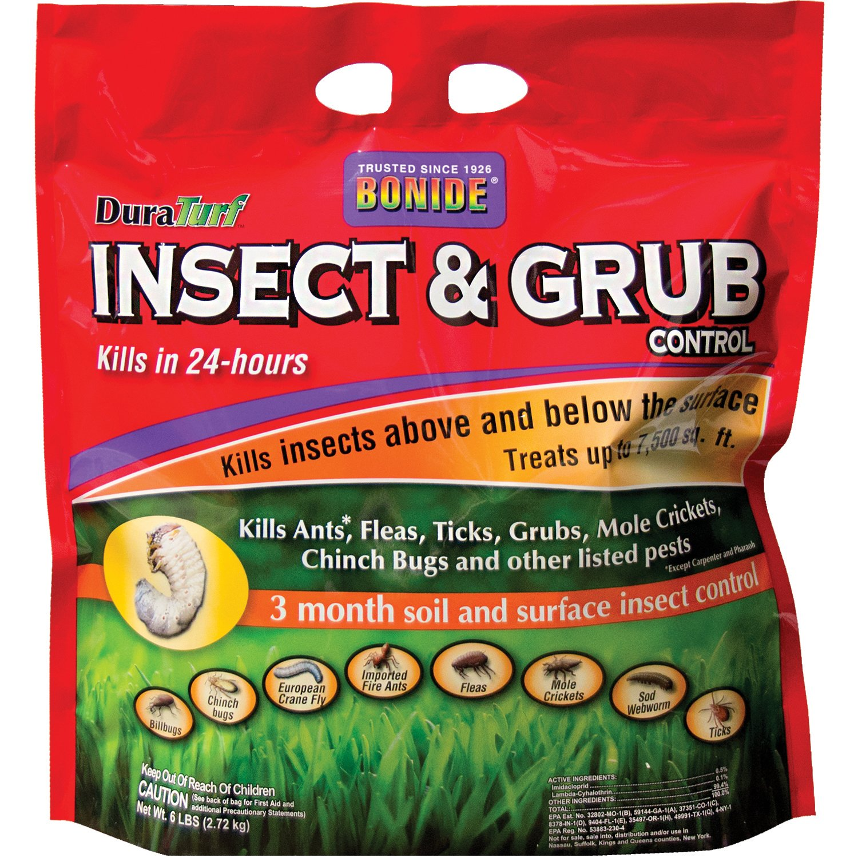 Bonide Insect & Grub Control Granules