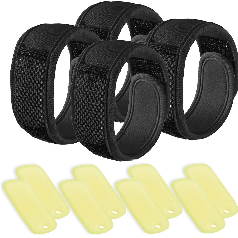 NextGen Outdoors Mosquito Repellent Bracelets