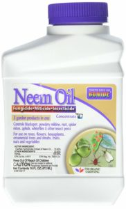 Bionide Neem Oil Concentrate