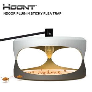 Hoont Indoor Mosquito Trap Plug-In