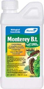 Monterey 704596 Caterpillar Killer