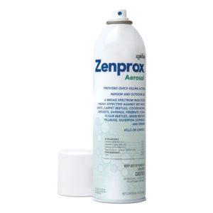 Zenprox Aerosol