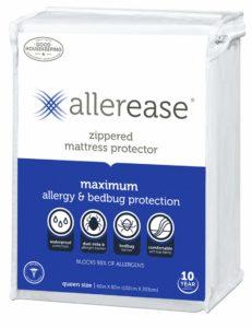 AllerEase Mattress Protector